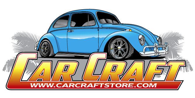 Car Craft - Suspension