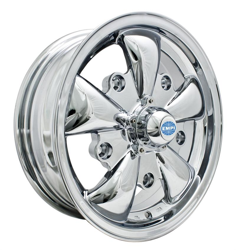 5 Spoke Empi GT Wheels
