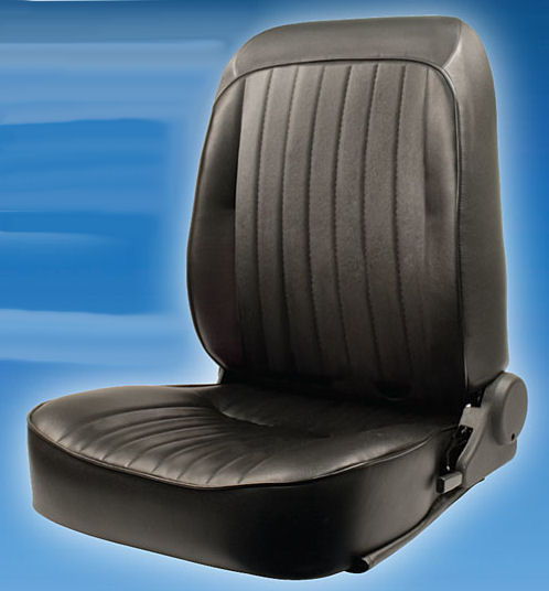 Vw Aftermarket Parts >> Reclining Low Back Bucket Seats